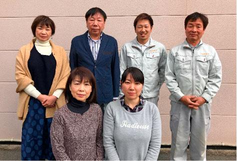 竹田建設株式会社社員